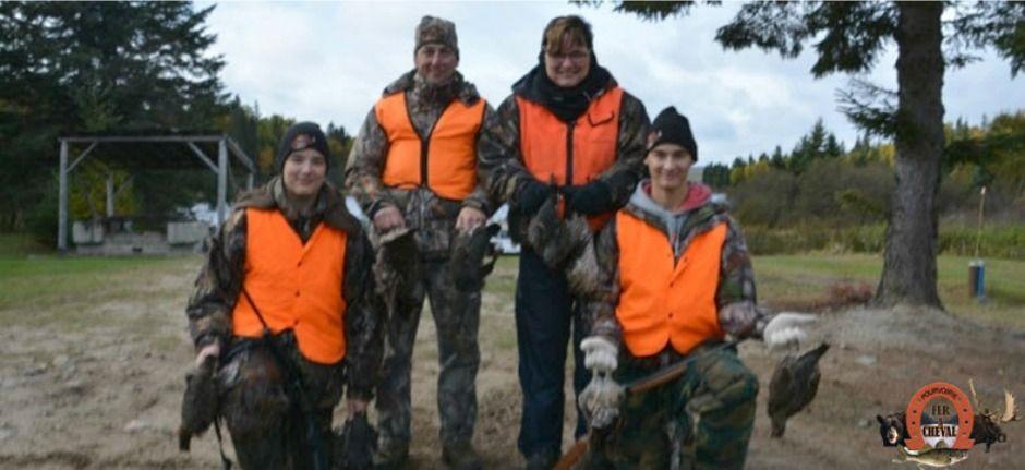 chasse-perdrix-daniel-famille-pourvoirie-fer-a-cheval-laurentides