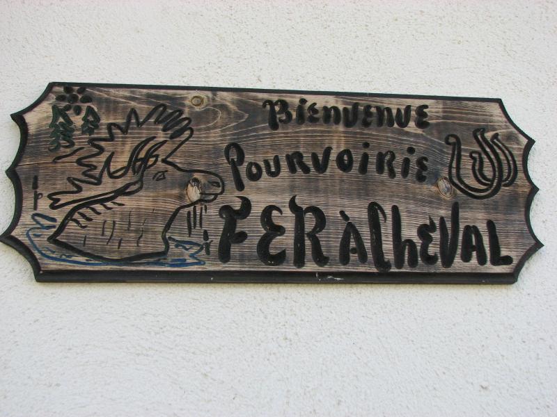 Pourvoirie Fer A Cheval (Hautes-Laurentides)