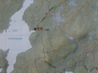 carte-lac-nasigon-pourvoirie-fer-a-cheval-laurentides