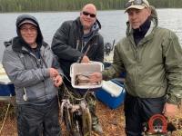 Pêche truite au Fer à Cheval