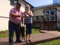 Pêche au doré et brochet au Fer à Cheval