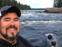 Guide de pêche et de chasse