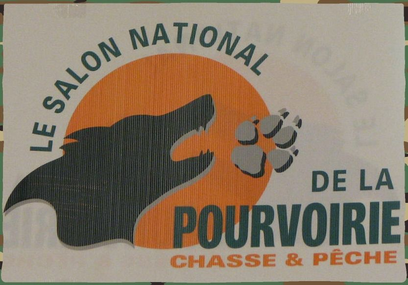 Merci nos visiteurs du salon pourvoirie chasse et p che palais des congr s de montr al - Salon de la chasse et peche ...