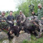 chasse-ours-noir-clients-pourvoirie-fer-a-cheval-hautes-laurentides-06