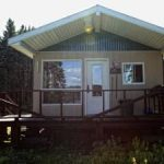 Renard cabin to rent