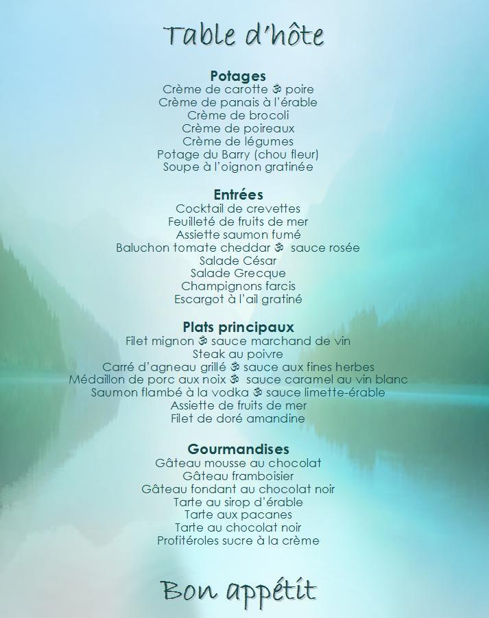 menu-gastronomique-pourvoirie-feracheval-hautes-laurentides