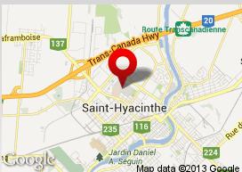 google-map-salon-national-du-quad-ste-hyacinthe