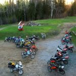 moto-bmw-relais-auberge-fer-a-cheval-laurentides