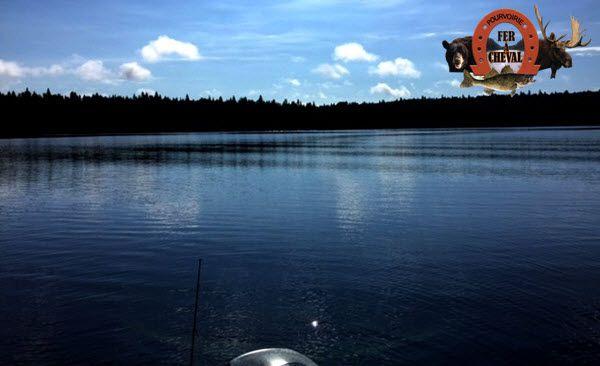 Pêche sur Lac Nasigon