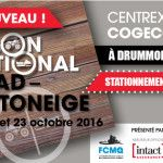 Salon National Quad Motoneige Drummondville