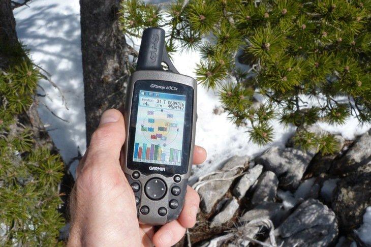 Formation GPS pour les quadistes et randonnée quad sur Le Summum