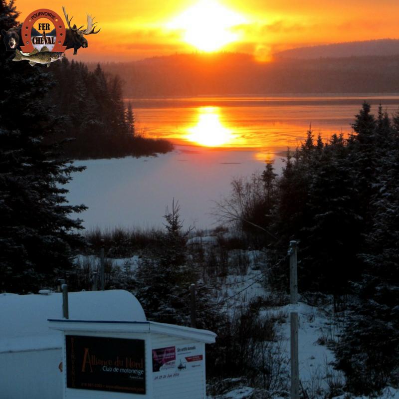 couchers de soleil lac nasigon